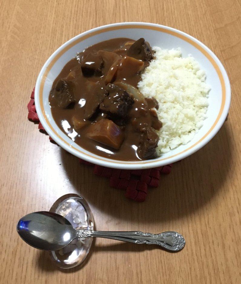 【レシピ】カレーにしか見えないチョコが凄い!